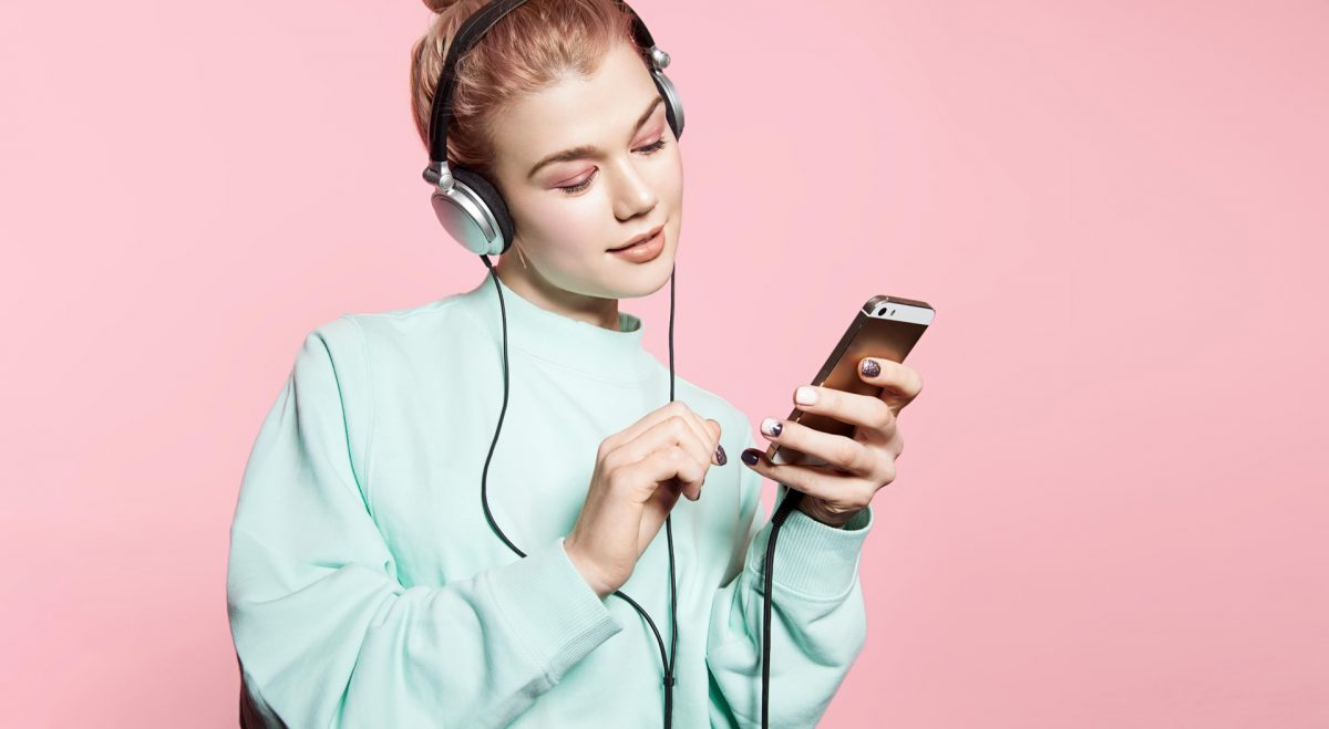 Can Music Help You Calm Down and Sleep Better ?
