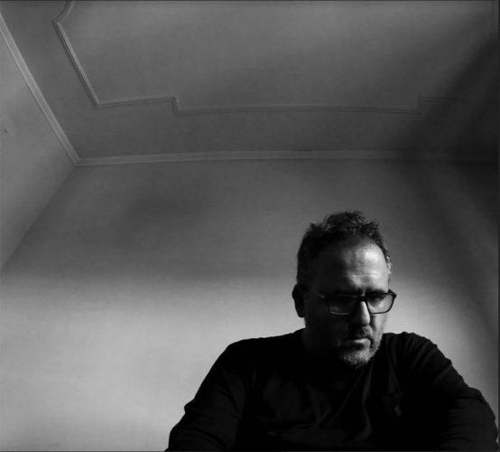 Composer Vincenzo Ramaglia & Laura Le Pruenec collaborate on avant-garde album