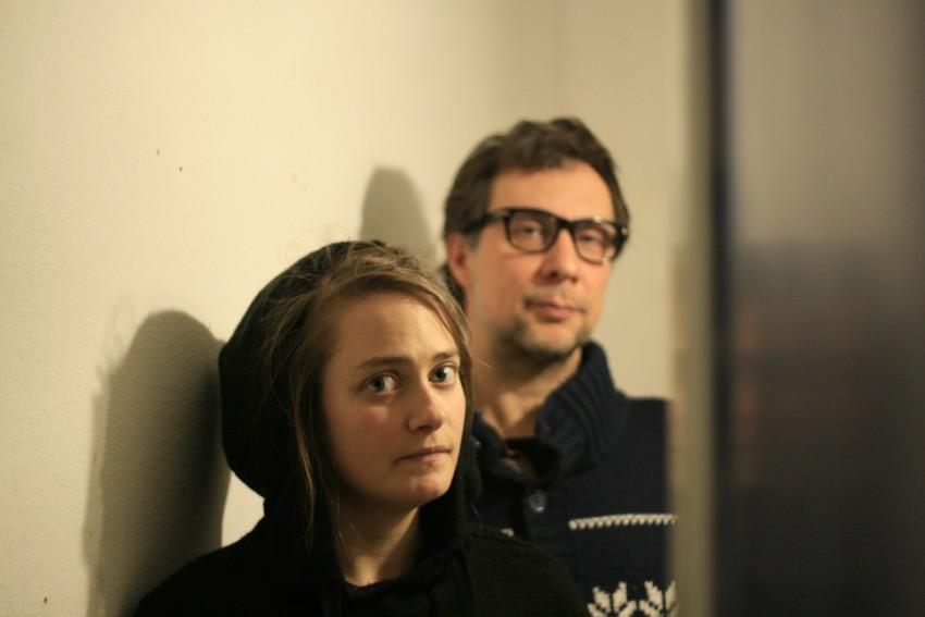Q&A with music producer Christian Garcia-Gaucher