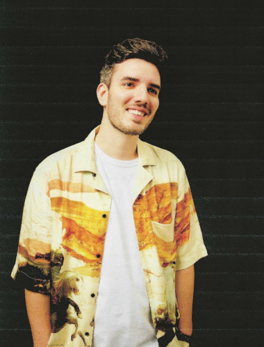Music producer Netsky releases a new song 'I See The Future In Your Eyes'