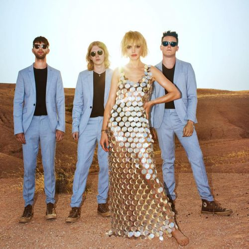 """UK indie-rockers Anteros announce 2019 album, share new single and mesmerizing music video, """"Fool Moon"""""""