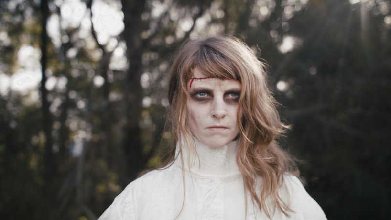 BONNIESONGS Loses Her Head In Monstrous Music Video 'Frank'