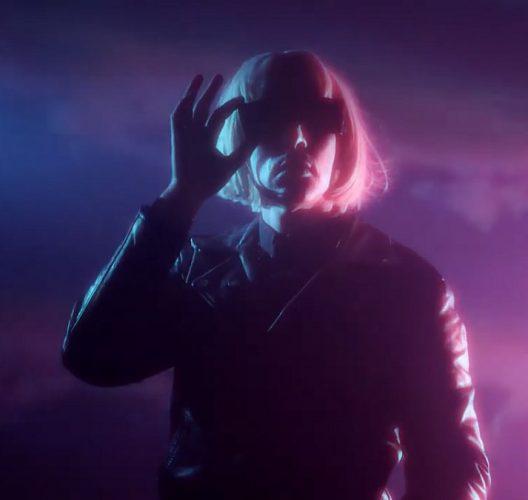 Drab Majesty announce new album, 'Modern Mirror' + share single Ellipsis