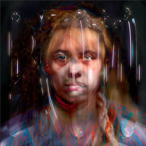 Holly Herndon Announces Debut Barbican Show+ New Album 'PROTO' Out 10 May