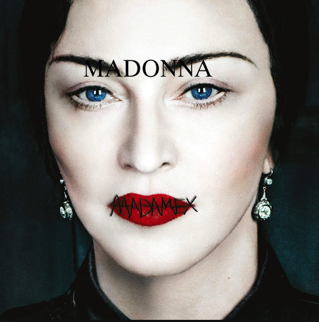 Madonna releases new single 'Crave' and announces Madame X tour