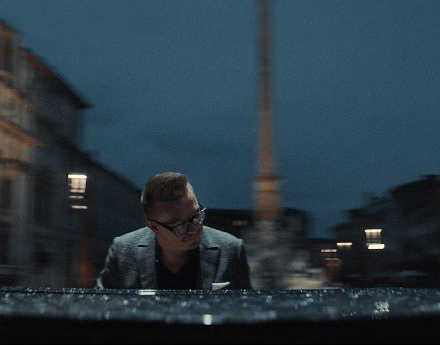 Nico Cartosio 'Melting' Hearts with New Music Video