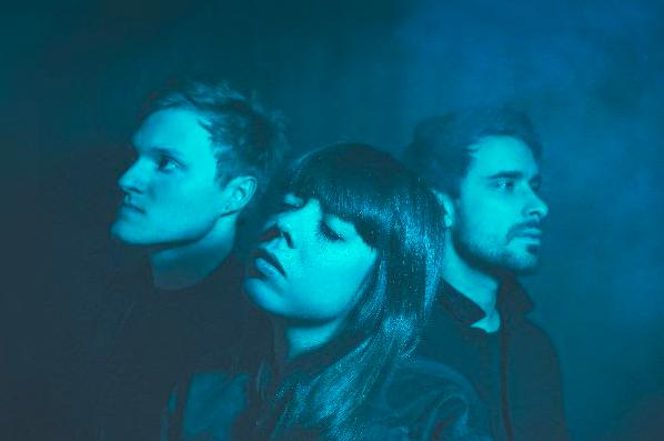 Alternative-pop trio PLYA release live video for 'Adrenaline'