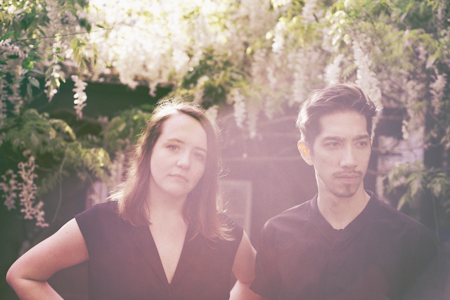 Portland synth-pop duo Small Million release 'Young Fools' EP and reveal moody music video