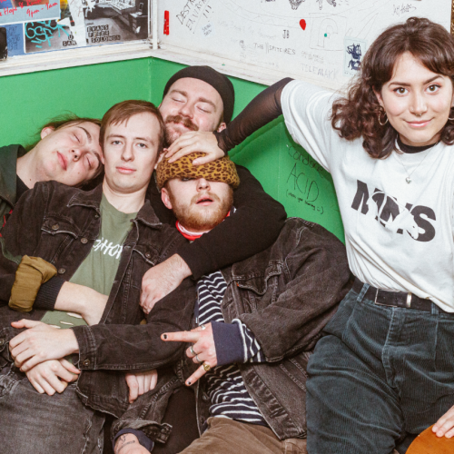 UK band Milo Gore share 'Green Eyes' video