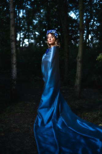 Italian Jazz songstress Lisabel releases her debut album