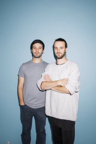 New hip-hop duo Re.decay shares song 'Sun In The Morning'