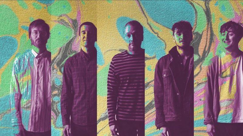 70's inspired rock band KEYS share song 'The Strain'