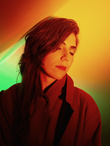 Singer Julia Holter shares Fleetwood Mac 'Gold Dust Woman' song cover