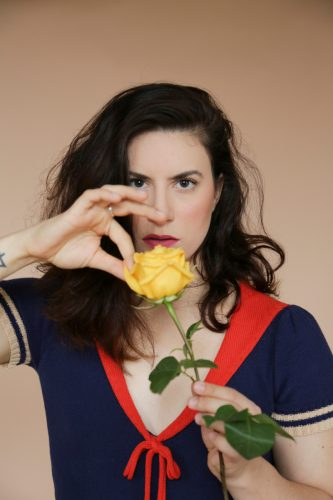 In conversation with experimental pop singer That Brunette