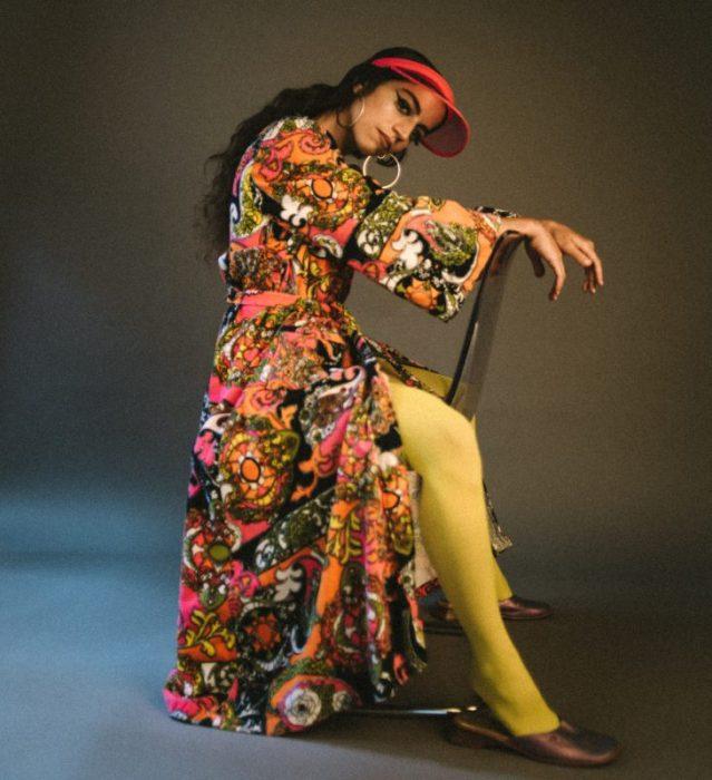 Snowk explore pop laden RnB with 'Under The Moon ft. J.Lamotta Suzume'