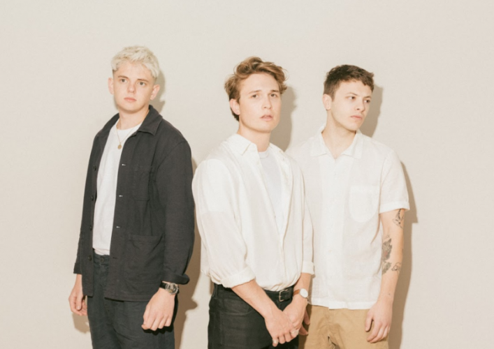 Alt-pop trio Polary release upbeat song 'Nothing In Common'