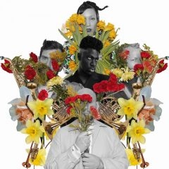 Electronic band Little Dragon & singer Moses Sumney collaborate on song, 'The Other Lover'