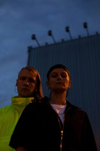 Experimental pop duo We Will Kaleid releases evocative EP
