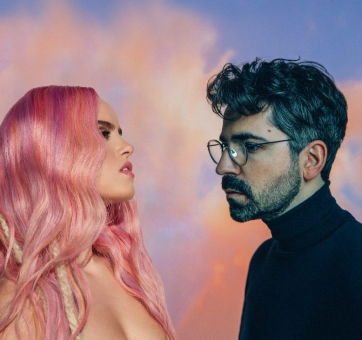 """Happy Hour"" whenever you need with Felix Cartal & Kiiara's dance-pop hit"