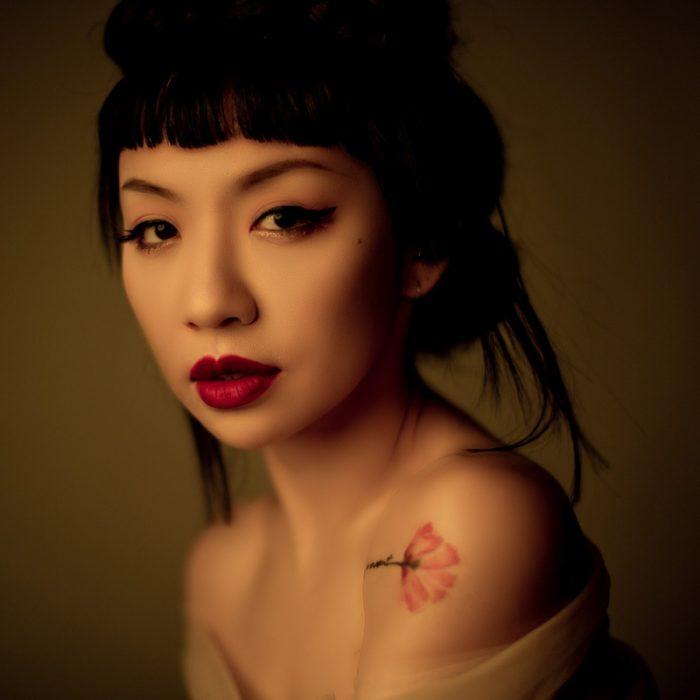 Avant-pop singer Fifi Rong releases goddess-like music video