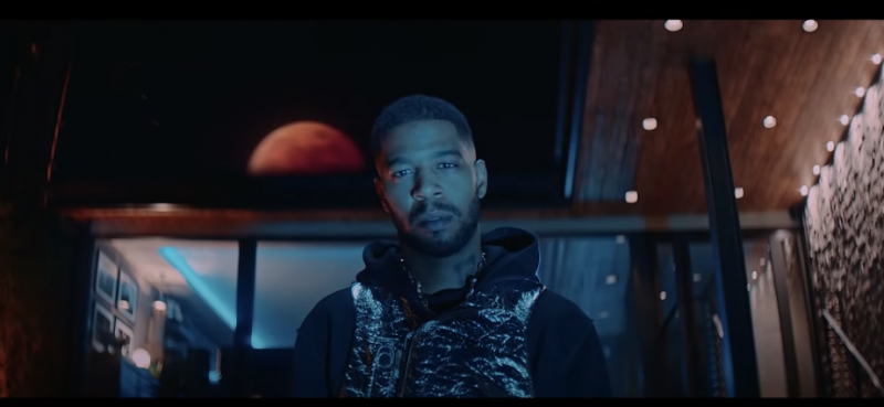 Grammy award nominee, alternative rapper Kid Cudi releases latest album