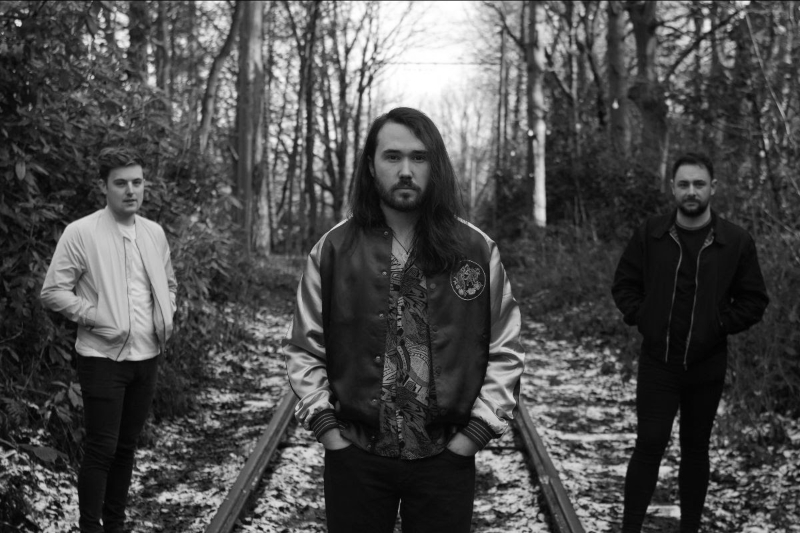 Indie pop band Cultures share heartfelt song, 'Ghosts'