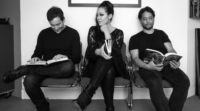 POP band KARMACODA release rejuvenating R&B song, 'Make Me The One'