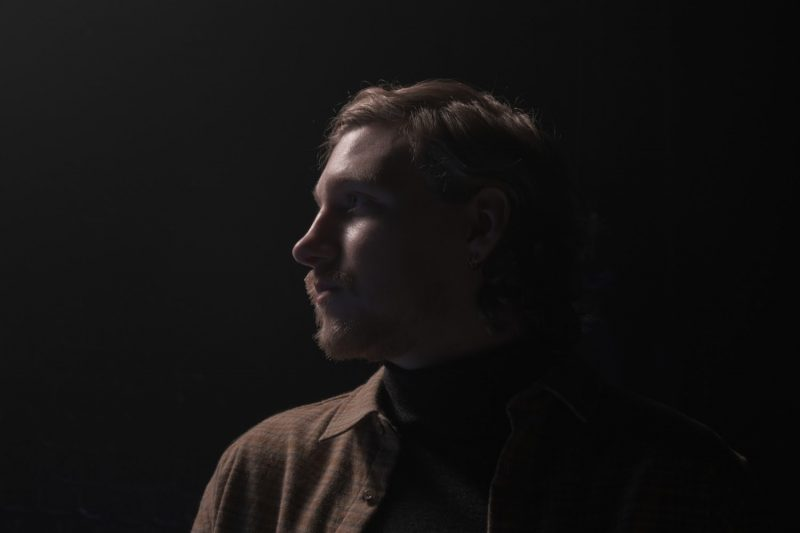 Organic orchestral composer Douran release jaw-dropping single 'Inertia'