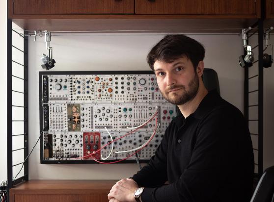 Ambient composer Matthias Puech announces forthcoming album
