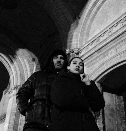 Music duo ERA C's vocalist Sofia Insua shines on latest song '0-60 mph'