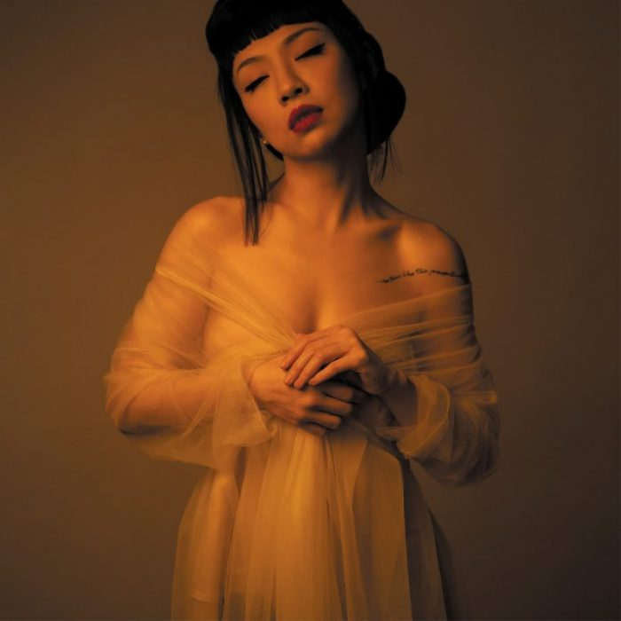 Innovative avant-garde singer Fifi Rong shares clever take on love unreciprocated
