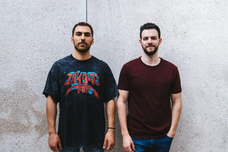 Music duo Elephants Everywhere share dance-coma inducing banger