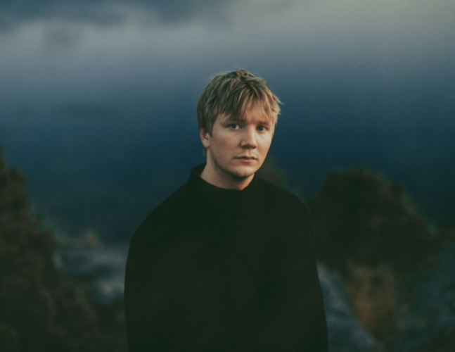 Electronic music producer Kasbo returns with remix series