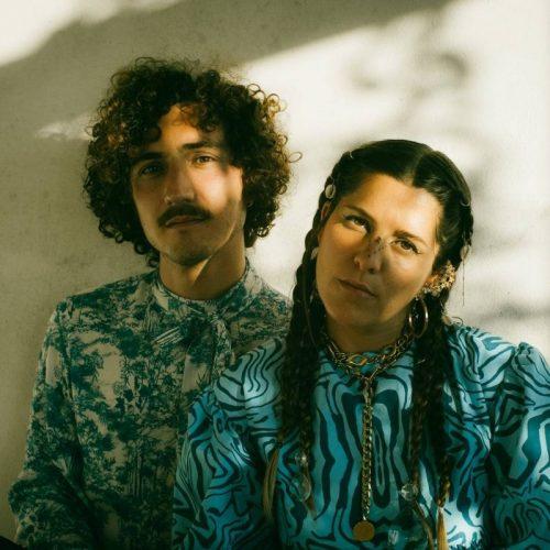 Sparkling alt-pop duo Palmaria share gripping song 'Ocean'